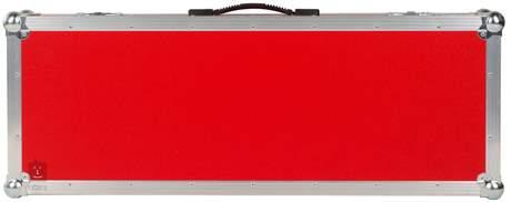 CSM Flight Case 61 Klávesový kufr