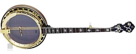 ORTEGA OBJ850-MA Banjo