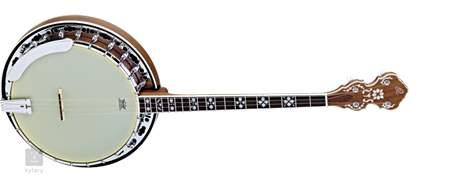 ORTEGA OBJ550WTE-SNT Banjo