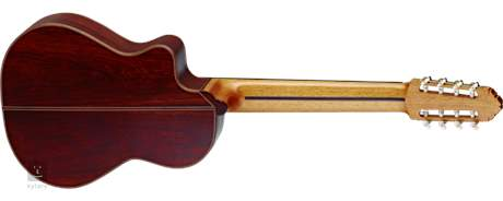 ORTEGA JRSM-RWC Osmistrunná elektroakustická klasická kytara