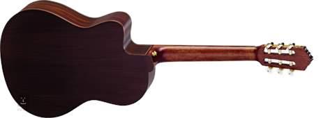 ORTEGA RCE158SN-TSB Klasická elektroakustická kytara