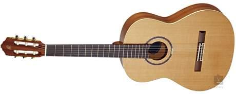 ORTEGA R139MN-L Levoruká klasická kytara