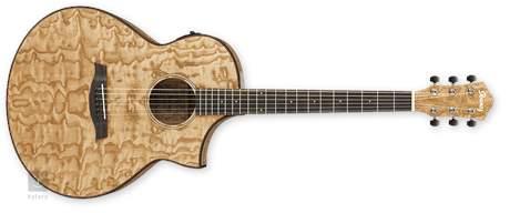 IBANEZ AEW40AS-NT Elektroakustická kytara