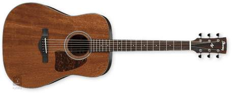 IBANEZ AW54-OPN Akustická kytara