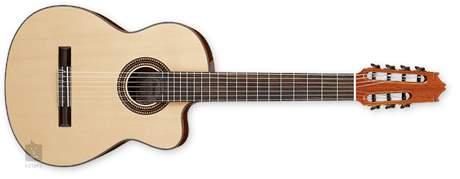 IBANEZ G207CWC-NT Sedmistrunná klasická kytara