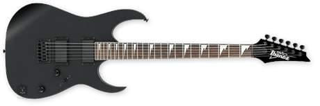 IBANEZ GRG121DX-BKF Elektrická kytara