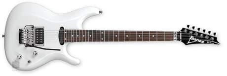 IBANEZ JS140-WH Elektrická kytara