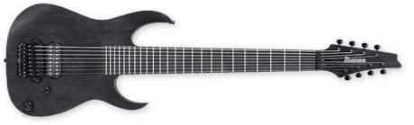 IBANEZ M8M Elektrická osmistrunná kytara