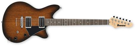 IBANEZ RC320-WNS Elektrická kytara