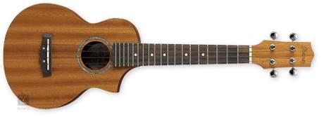 IBANEZ UEW5-OPN Akustické ukulele