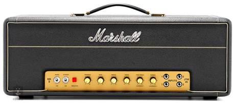 MARSHALL 2245-JTM45 Kytarový lampový zesilovač