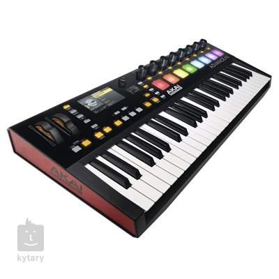 AKAI Advance 61 USB/MIDI keyboard