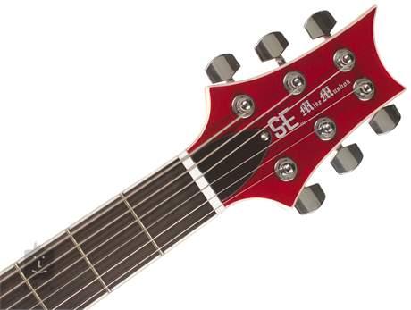 PRS SE Mike Mushok Baritone VC Elektrická kytara