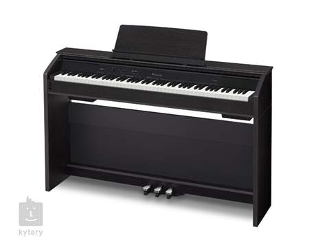 CASIO PX-860 BK Digitální piano