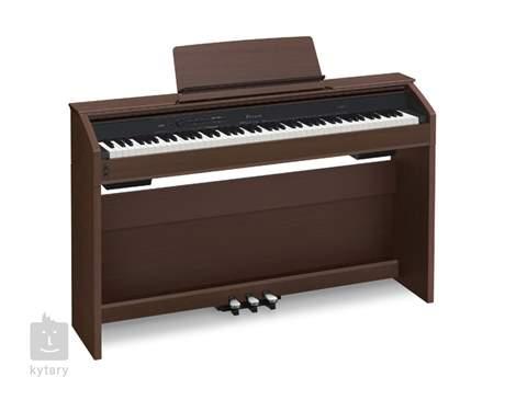 CASIO PX-860 BN Digitální piano