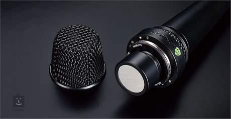 LEWITT MTP 740  Kondenzátorový zpěvový mikrofon