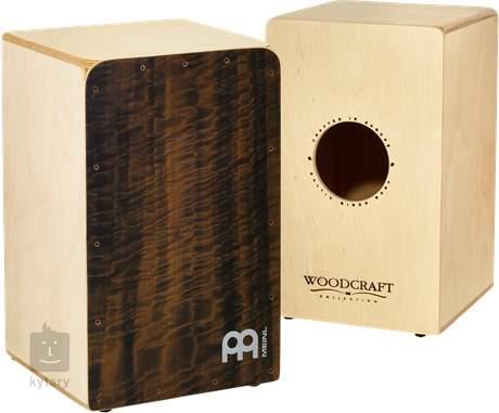 MEINL WCAJ300NT-QE Woodcraft series Cajon