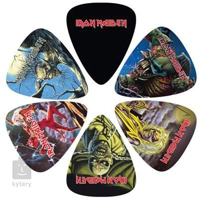 PERRI'S LEATHERS Iron Maiden Picks I Signature trsátka