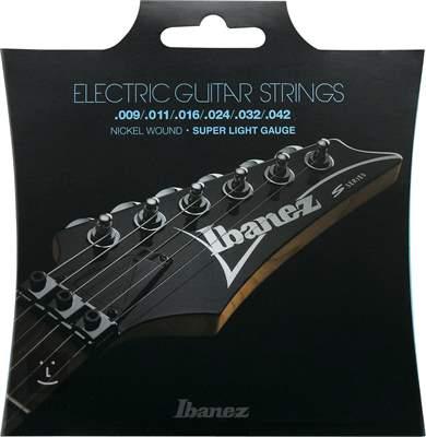 IBANEZ IEGS6 Struny pro elektrickou kytaru