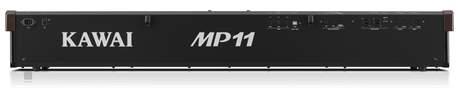 KAWAI MP-11 Přenosné digitální stage piano