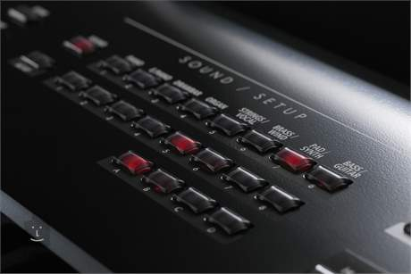 KAWAI MP-7 Přenosné digitální stage piano
