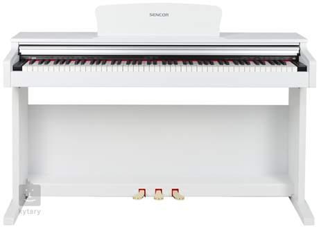 SENCOR SDP 100 WH Digitální piano