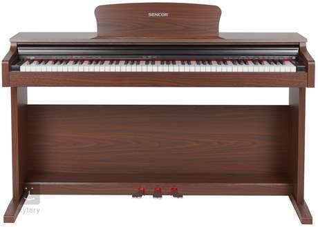 SENCOR SDP 100 BR Digitální piano