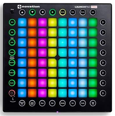NOVATION Launchpad PRO USB/MIDI kontroler