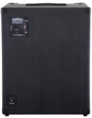 PEAVEY Max 115 Baskytarové tranzistorové kombo