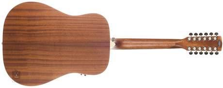 CORT Earth 70-12E OP Dvanáctistrunná elektroakustická kytara