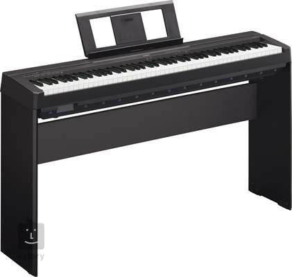 YAMAHA P-45B Přenosné digitální stage piano