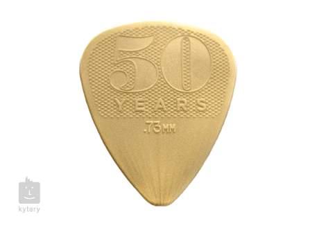 DUNLOP 50th Anniversary Nylon Standard 0.73 Trsátka