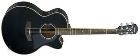 YAMAHA CPX 500 III BL Elektroakustická kytara