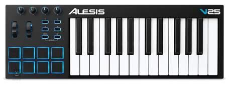 ALESIS V25 (rozbalené) USB/MIDI keyboard