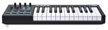 ALESIS V25 USB/MIDI keyboard