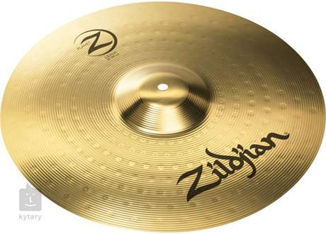 "ZILDJIAN 16"" Planet Z crash Činel crash"