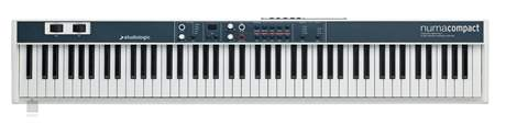 STUDIOLOGIC Numa Compact (použité) Přenosné digitální stage piano