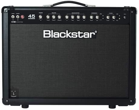 BLACKSTAR Series One 45 Kytarové lampové kombo