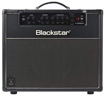 BLACKSTAR HT-20C Studio (poškozené) Kytarové lampové kombo