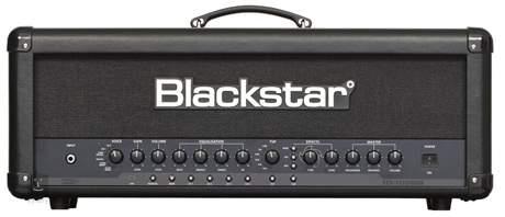 BLACKSTAR ID: 100 TVP Head Kytarový modelingový zesilovač