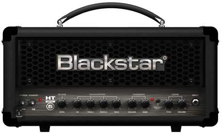 BLACKSTAR HT-5RH Metal Kytarový lampový zesilovač