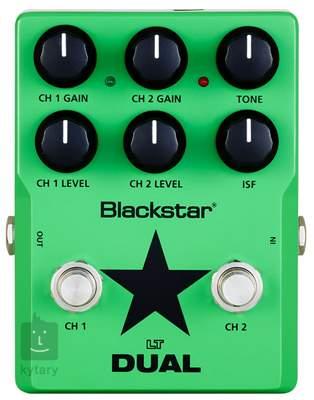 BLACKSTAR LT-DUAL  Kytarový efekt