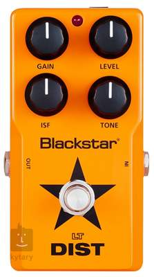 BLACKSTAR LT-DIST  Kytarový efekt