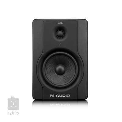 M-AUDIO BX5 D2 Singles Aktivní studiový monitor