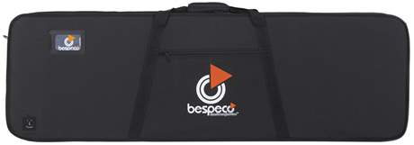 BESPECO FOAM130BG Softcase pro elektrickou baskytaru