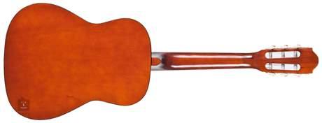 TOLEDO Primera 12 NT Dětská klasická kytara