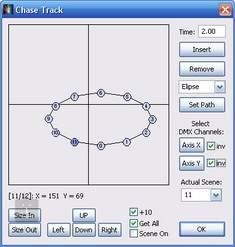 SOH DMX PIPE & Music Visualization 48 Basic USB DMX interface