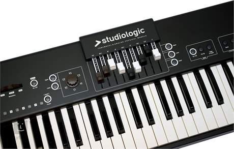 STUDIOLOGIC Numa Organ 2 Digitální varhany
