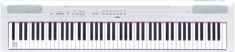 YAMAHA P-115 W Přenosné digitální stage piano
