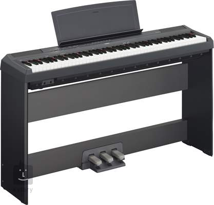 YAMAHA P-115 B Přenosné digitální stage piano